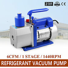 Yellow Jacket 93560 CFM Vacuum Pump