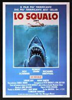 Plakat Lo Hai Steven Spielberg Roy Scheider Robert Shaw Poster Kino PP3
