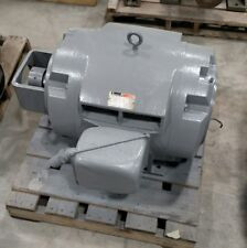 Reliance 75 Hp P40G0318A G1 QS 405TSC Electric Motor #2263SR