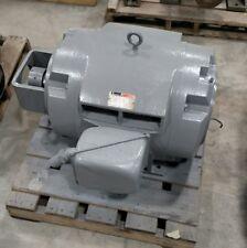 Reliance 75 Hp P40g0318a G1 Qs 405tsc Electric Motor 2263sr