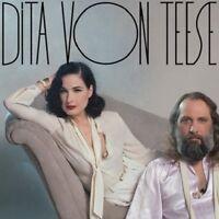 DITA VON TEESE - DITA VON TEESE   CD NEU