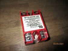 Teledyne 621-6 SSP 3648075 Relais NEU