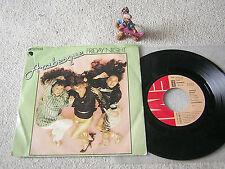 "ARABESQUE Friday Night / Someone Is.. 1978 GER 7""+PS EMI 1C006-45059, SANDRA"