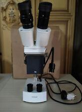 AmScope SE400-Z Microscopio Professionale Professional Microscope