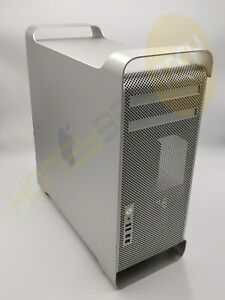 APPLE MAC PRO A1289 2.66 QUAD CORE XEON 2GB MEMORY GEFORCE GT 120 NO HDD