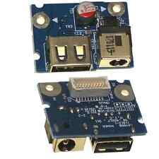 DC Power Jack Socket FOR LENOVO G580 USB Port Board 553SG03.001 553SH03.001
