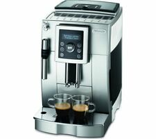 DELONGHI ECAM23.420 Bean to Cup Coffee Machine - Silver Black & White - Currys