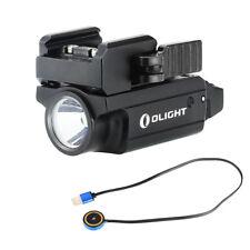 Olight Pl-Mini 2 Valkyrie 600 lumen recargable Luz de Pistola Táctica Compacto