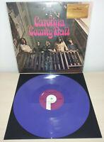 ELF - CAROLINA COUNTY BALL - PURPLE - NUMBERED - MOV - MUSIC ON VINYL - LP