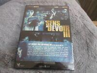 "DVD DIGIBOOK NEUF ""LE SENS DU DEVOIR III 3"" Cynthia KHAN / de Arthur WONG"