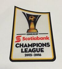 2015-16 CONCACAF CHAMPIONS LEAGUE CLUB AMERICA Patch Soccer Football Badge