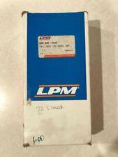 Lpm Taillight 12v Model 285 000 350 6912