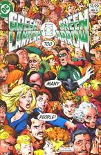 GREEN LANTERN / GREEN ARROW #3 ... DC ... December 1983 ... NEAR MINT