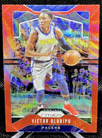 Victor Oladipo 2019-20 Panini Prizm Prizms Ruby Wave #114 Indiana Pacers