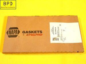 90-02 Honda Acura 2.2L 2.3L L4 Oil Pan Gasket Set FEL-PRO OS 30632 R