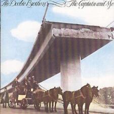 *NEW* CD Album The Doobie Brothers - The Captain & Me (Mini LP Style Card Case)'