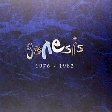VIRGIN EMI 5-LP Boxed Set: GENESIS 1976-1982 - 2012 EU (UK) SEALED 5099997844518