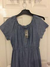 TU Ladies Blue Dress Size 12