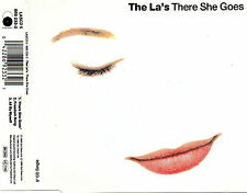 The La's There She Goes CD Single @@LOOK@@