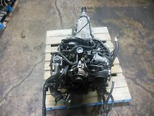 JDM Mazda RX8 13B MSP Renesis Rotary Engine automatic 4port Engine