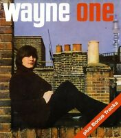 Wayne Fontana - Wayne One [New CD] UK - Import