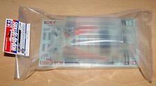 Tamiya 54927 Lunch Box Mini Clear Body Parts Set (SW-01), NIP
