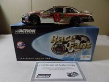 Dale Earnhardt Jr # 8 Budweiser Father's Day 2006 Monte Carlo SS Chrome