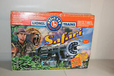 1999 LIONEL #21904 Safari Adventure O Guage Train