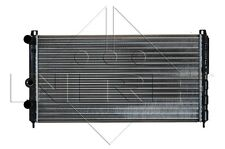 RADIADOR SKODA FELICIA 1.6 I - OE: 6U0121253 - NUEVO!!