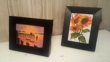 Aceo Frame-Specially Designed Frame for Artist Trading Card (Free Shipping!)