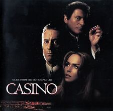 Casino-Music from the Motion Picture/2 CD-Set