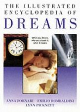 The Illustrated Encyclopedia of Dreams by Picknett, Lynn Paperback Book The