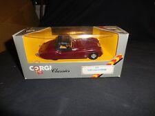 Corgi Classics 1949 Jaguar XK120