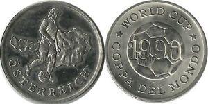 osterreich copa del mundo de italia 1990