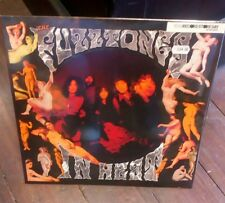 The Fuzztones In Heat vinyl LP Record Store Day 2017 reissue