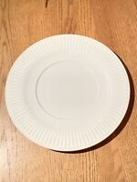 "LENOX china BUTLERS PANTRY GOURMET Dinner Plate 12"""