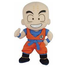 """Dragon Ball Z Krillin 8"""" Plush Toy"""