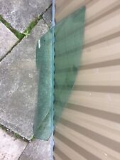 Jaguar X Type Estate Door Glass @01-09 Osf Drives Side Front