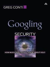 Googling Security: How Much Does Google Know about You? (Paperback or Softback)