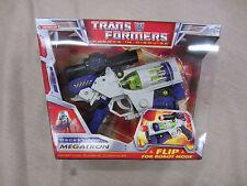 Transformers Voyager RID Classic Decepticon Supreme Commander Megatron 2006 MISB