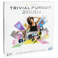 Trivial Pursuit 2000s Edition from Hasbro Gaming