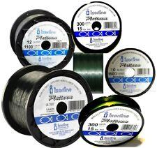 IZORLINE Platinum Premium Copolymer Monofilament Fishing Line - Choose Line