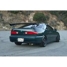 APR Carbon Fiber GTC-200 Adjustable Rear Wing Spoiler Acura DC2 Integra 94-01
