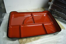 """LARGE 14"""" Bento Box tray rectangle lunch boxes dinner RESTAURANT SUPPLY obento"""