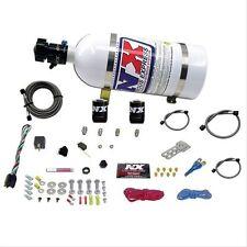 Nitrous Express EFI Single Nozzle Nitrous Systems, Fits Dodge Fuel Injection ~