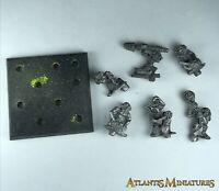 Metal Goblin Snotling Unit Orcs Goblins - Warhammer Age of Sigmar X3376