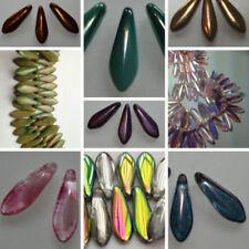 Glass & Lampwork Jewellery Making Drop Jewellery Beads