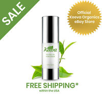 Keeva Organics™ Acne Serum - Treats Blemishes, Spots, Bacne, Pimples, Blackheads
