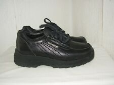 MEPHISTO Chaussures 3 EUR 5 1/2 US (P.36) Cuir Noir