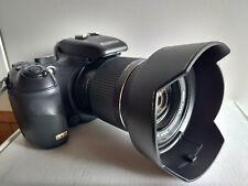 Fujifilm FinePix s200exr 12.0mp Zoom 14,3x fotocamera Digitale Bridge Videocamera SUPER ZOOM
